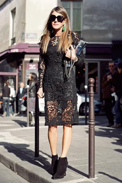 STREETWEAR PARIS SPRING SUMMER 2009