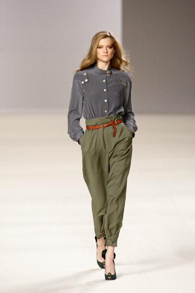 Catwalk Fashion Relate...
