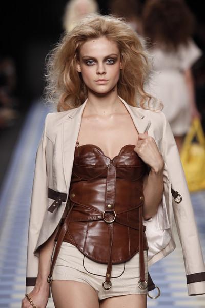 Trends ss2010: la la lingerie