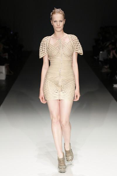 Apos;nude fashion show' Search - M 75