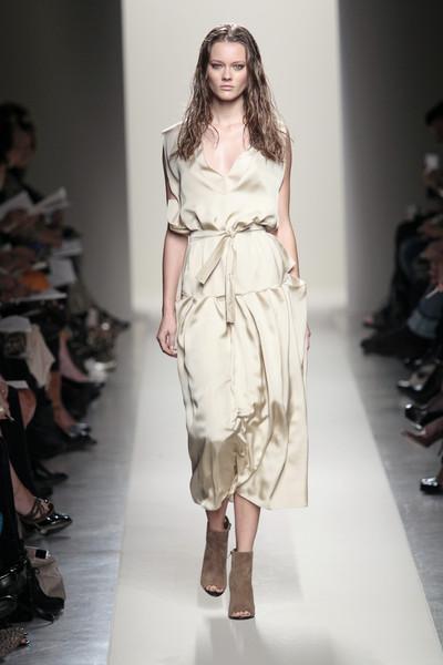 Bottega Veneta Catwalk Fashion Show Milan Ss2011 Team Peter Stigter Catwalk Show Streetwear