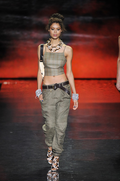 Catwalk Fashion Show LAMB New York SS2011 | Team Peter ...
