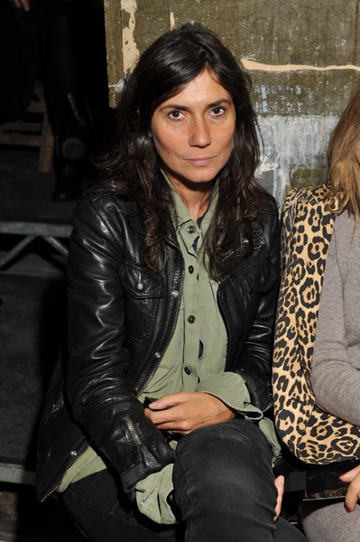 Emmanuelle Alt New Editor In Chief French Vogue Team