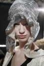 PHOTO © PETER STIGTER FILENAME IS DESIGNER NAME AIFW FALL/WINTER 2011