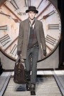 PHOTO © PETER STIGTER MENSWEAR FALL/WINTER 2011 FILENAME IS DESIGNER NAME