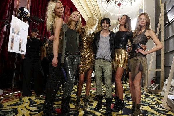 795f969c balmain | Team Peter Stigter, catwalk show, streetwear and fashion ...