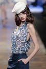 PHOTO © PETER STIGTER FILENAME IS DESIGNER NAME SPRING/SUMMER 2011