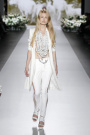 PHOTO © PETER STIGTER FILENAME IS DESIGNER NAME AIFW SPRING/SUMMER 2012