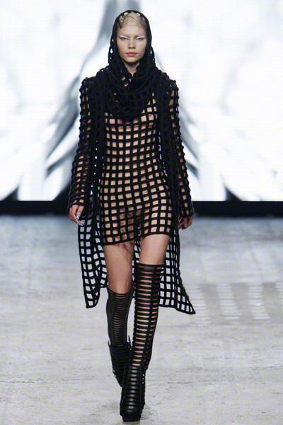 Apos;nude fashion show' Search - M 74