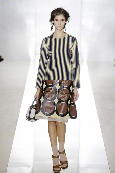 The ABC of womenswear ss2012, part 1
