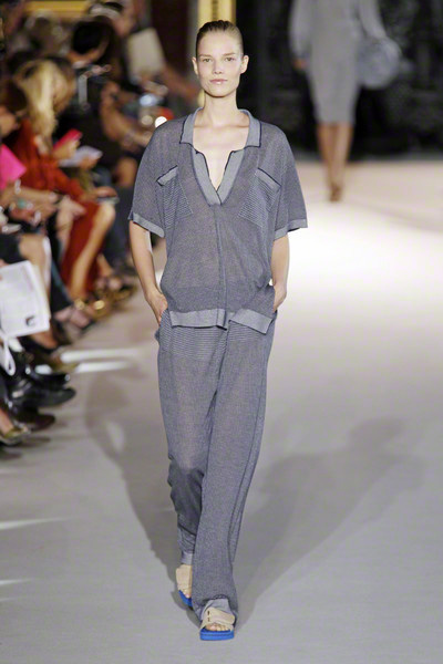 The ABC of womenswear ss2012, part 7