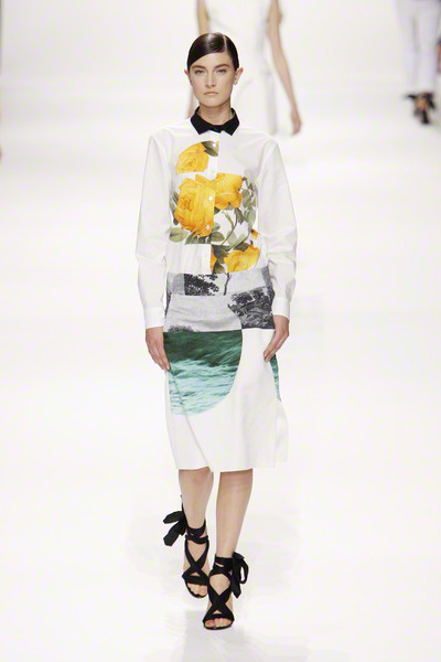 The ABC of womenswear ss2012, part 5