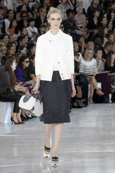 The ABC of womenswear ss2012, part 2
