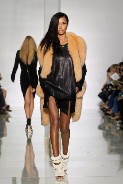 The ABC of womenswear ss2012, part 4