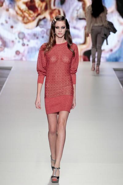 Monique Collignon Couture Catwalk Fashion Show Amsterdam Fw2012  Team Peter Stigter -8281