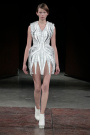 PHOTO © PETER STIGTER  FILENAME IS DESIGNER NAME HAUTE COUTURE S12