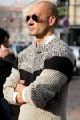 Fashion For Bald Guys