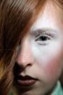 PHOTO © PETER STIGTER FILENAME IS DESIGNER NAME FASHIONCLASH MAASTRICHT 2012