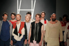 PHOTO © PETER STIGTER  FILENAME IS DESIGNER NAME AFW SS13