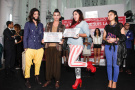 Team Peter Stigter Casablanca Fashion Week 2012