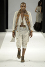 © TEAM PETER STIGTER 2012 CASABLANCA FASHION WEEKFILENAME IS DESIGNERNAME