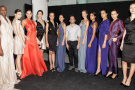Team Peter Stigter Casablanca Fashion Week 2012