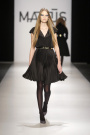 PHOTO © PETER STIGTER FILENAME IS DESIGNER NAME AIFW FALL/WINTER 2010