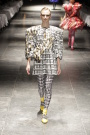 PHOTO © PETER STIGTER  Dutch Fashion Awards 2012Locatie Grote Kerk Den Haag