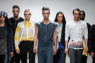 PHOTO © TEAM PETER STIGTER  FILENAME IS DESIGNER NAME FASHIONCLASH 2013