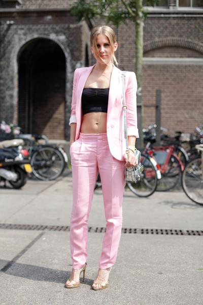 Streetfashion Amsterdam Fashion Week SS2014 Day 3
