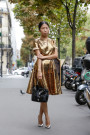 PARIS FASHION WEEK SS14