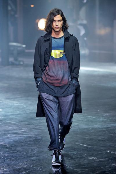 ss2014  womanswear  Y-3 by Y 3 Ss2014