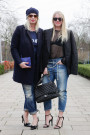 AMSTERDAM FASHION WEEK FW14