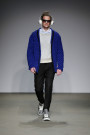 AMSTERDAM FASHION WEEK FW14