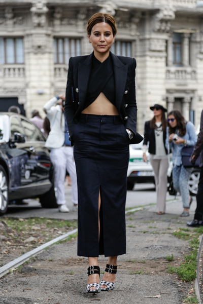 Trend Report SS2014: What The Peep