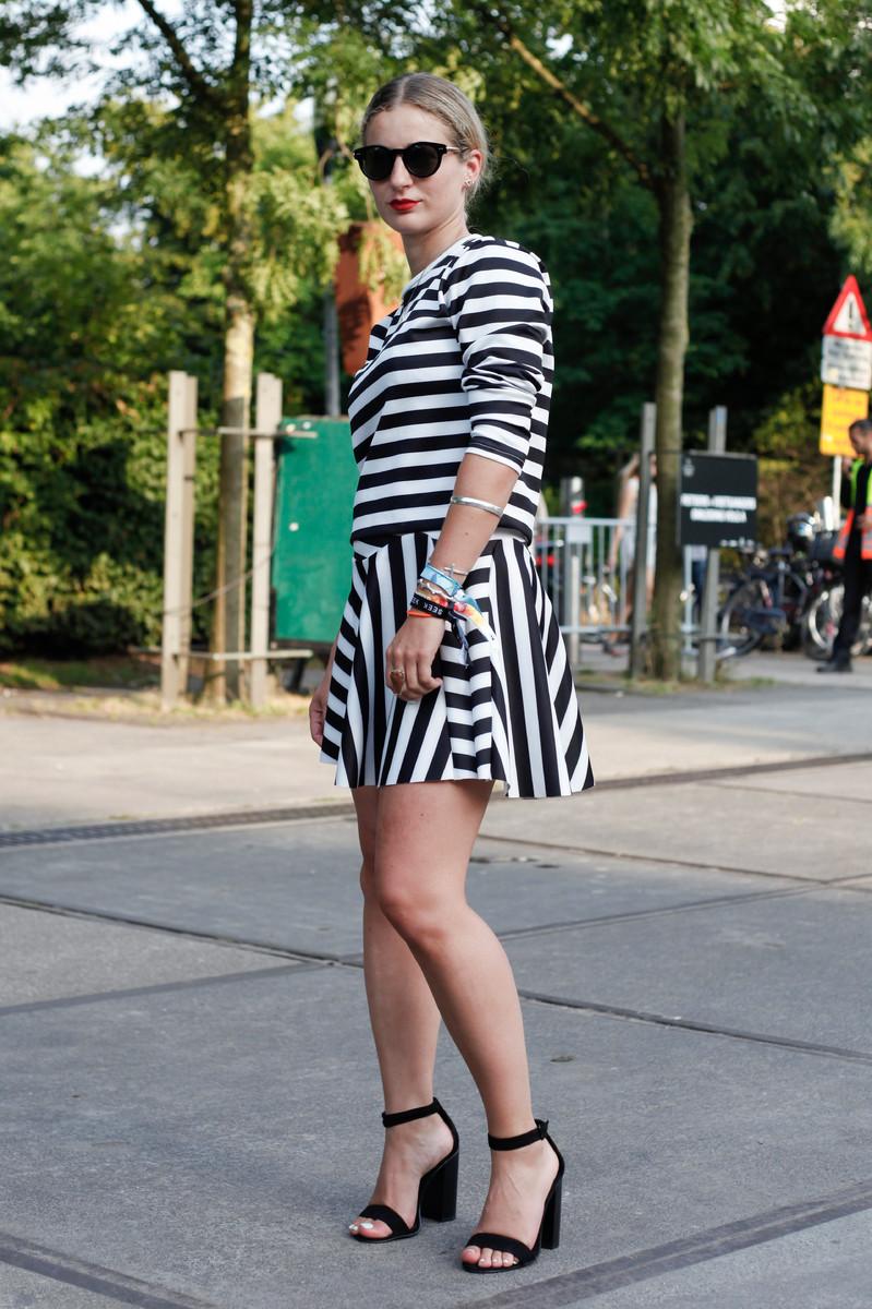 Streetfashion Amsterdam Fashion Week SS2015 – Day 1