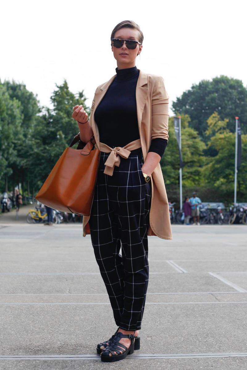 Streetfashion Amsterdam Fashion Week SS2015 – Day 2