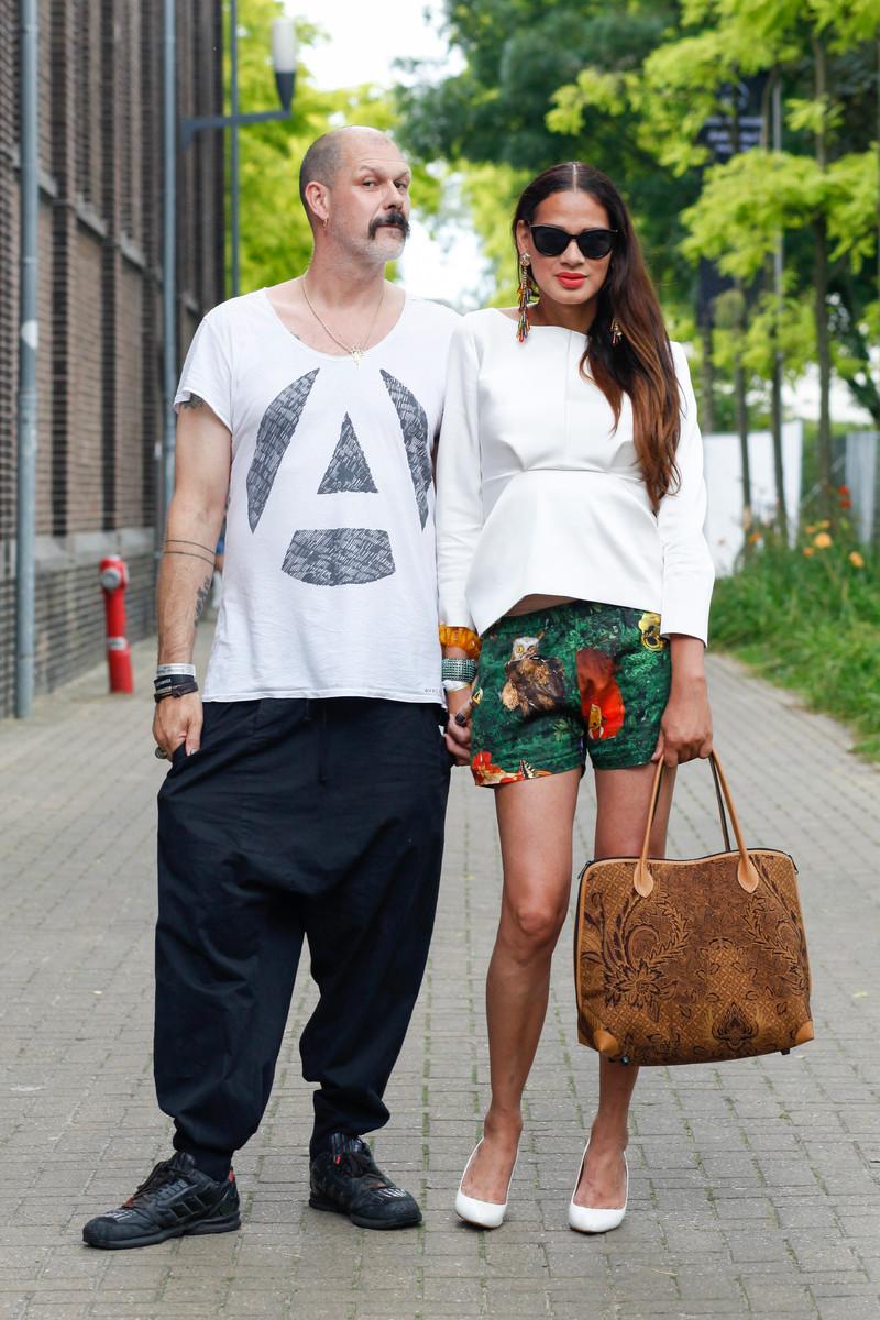 Streetfashion Amsterdam Fashion Week SS2015 – Day 5