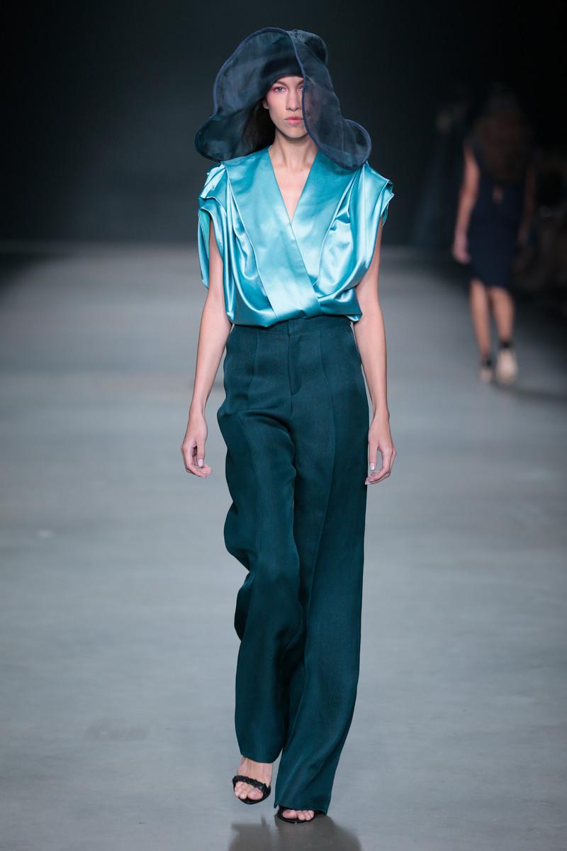 Textielketen Zeeman fopt de modewereld Overig Zeeman amsterdam fashion week reacties