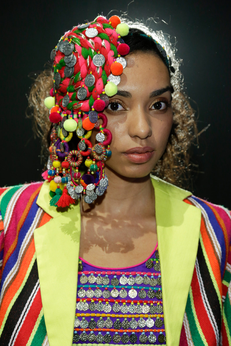 Fashion Week Amsterdam SS2015, this was Day 3