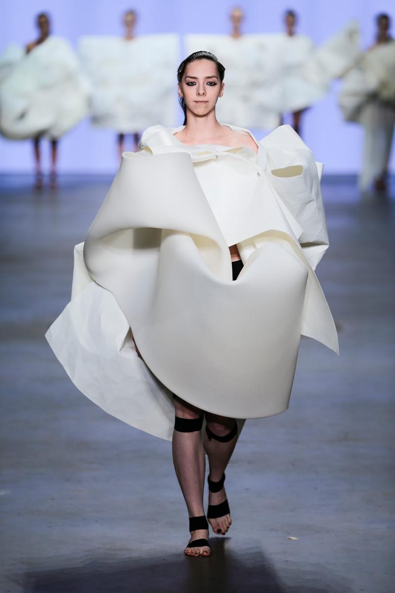 Marga Weimans SS2015 Amsterdam Fashion Week