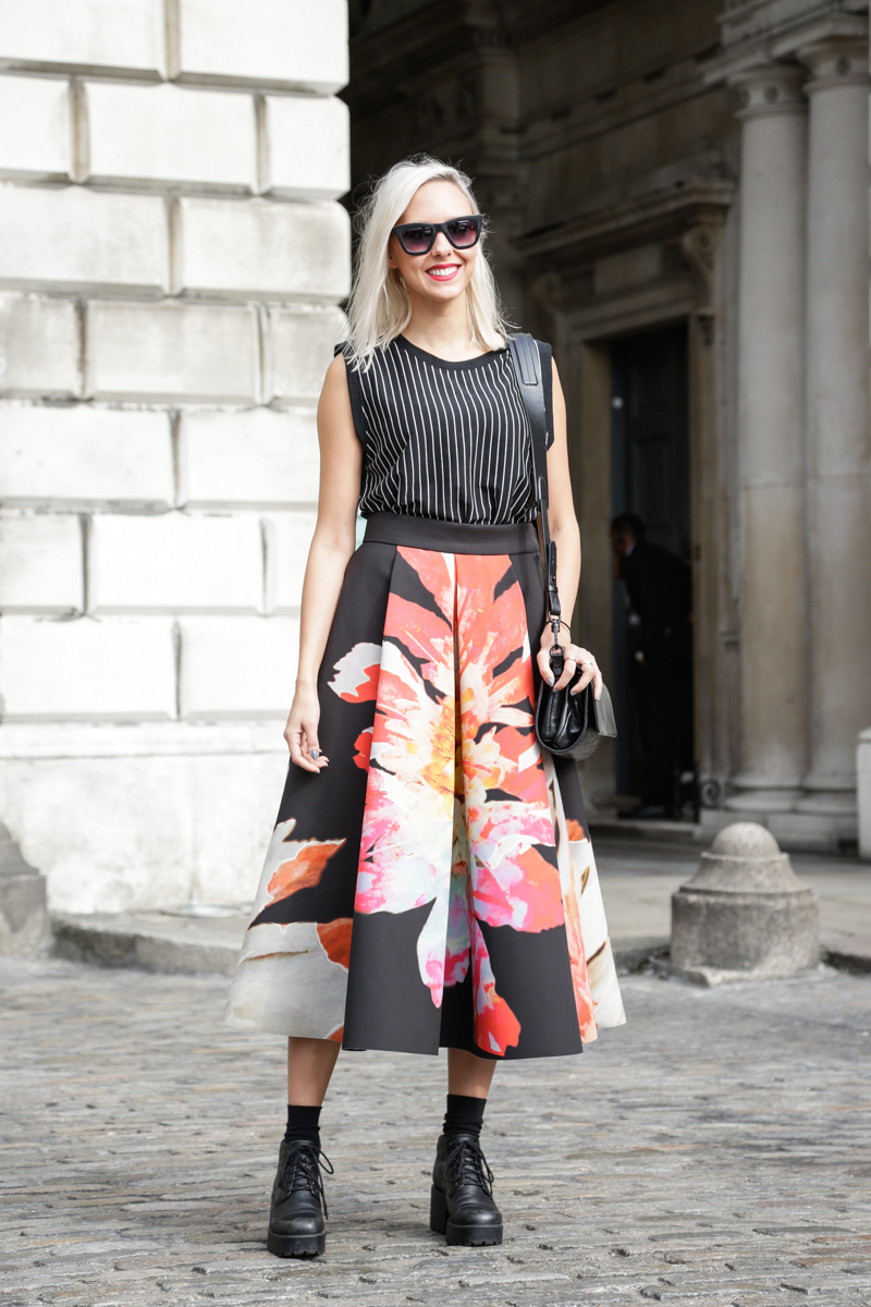 Streetwear London Ss15 Day 1 Team Peter Stigter Catwalk