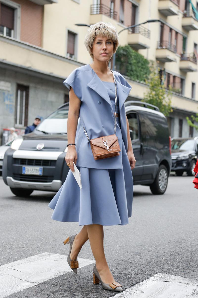 Milan Fashion Week Schedule Ss15 Autos Post