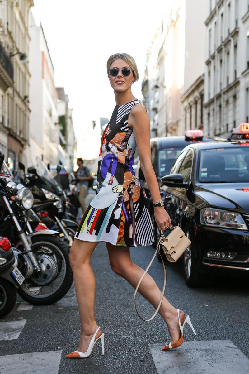 Streetfashion Paris SS2015 Day 4