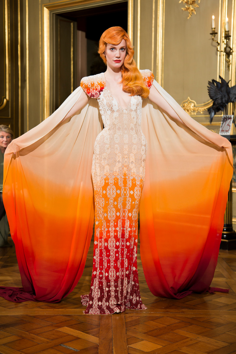 Jan Taminiau Couture Presentation Ss2015 Paris Team