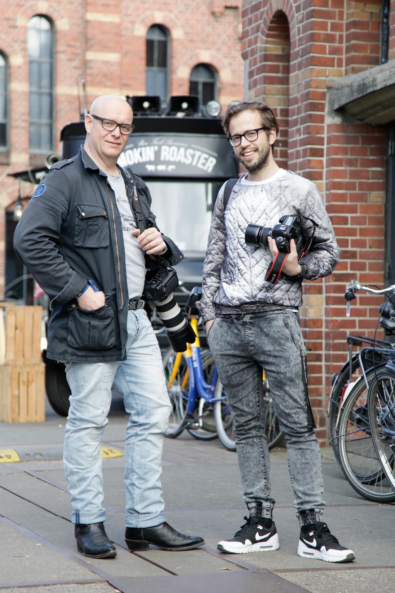 Denim Days With Tobi: Streetwear Amsterdam Denim Days Blueprint 2015