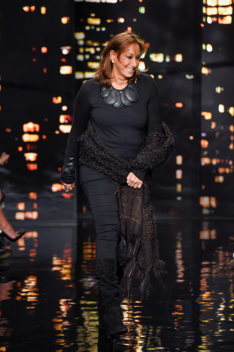 Donna Karan steps down, let's recap DKI