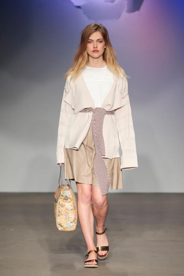 Oilily Mercedes-Benz FashionWeek Amsterdam