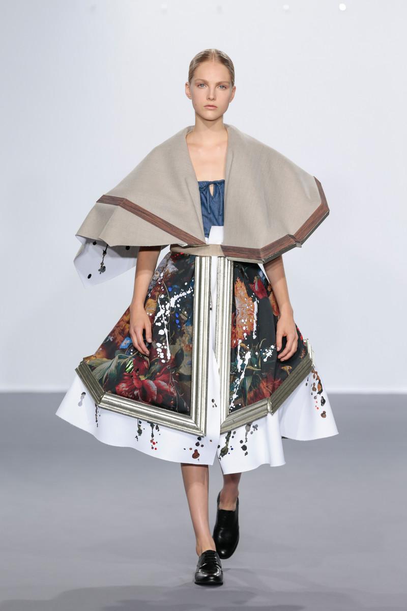 viktor rolf haute couture fashion show paris fw2015 team peter tags haute couture paris viktor rolf