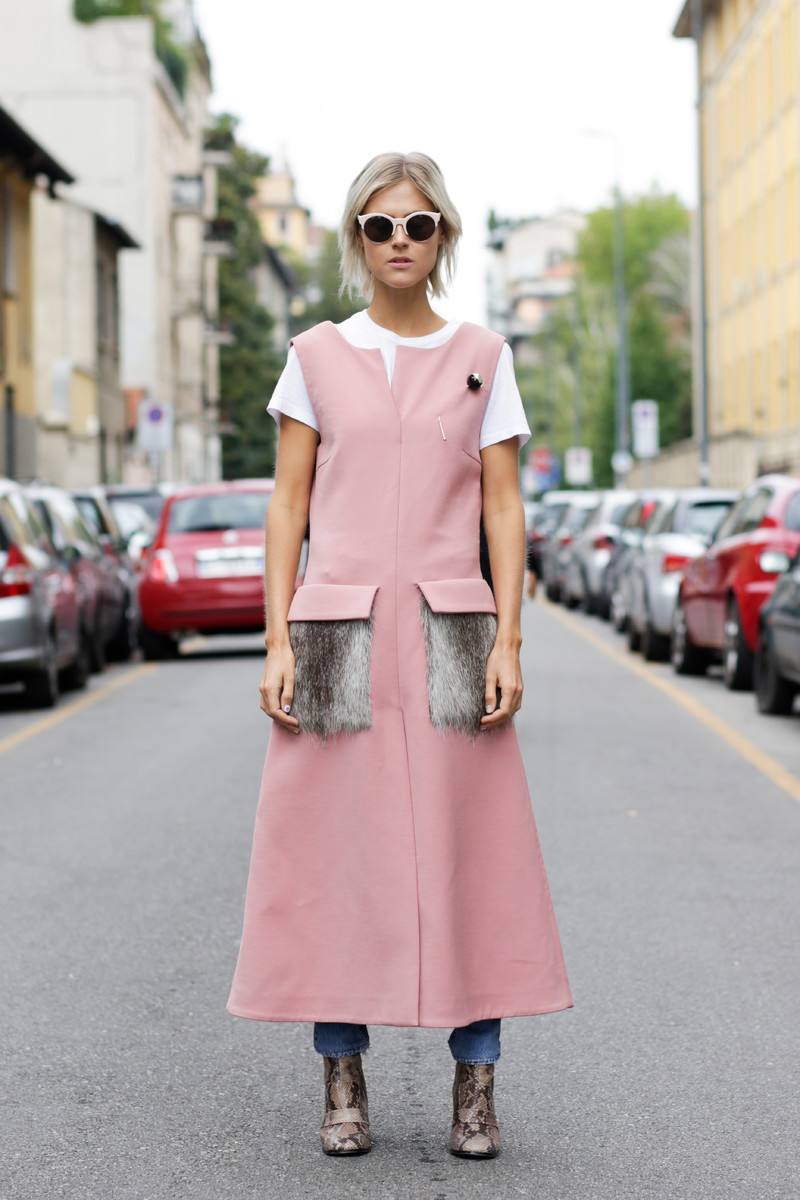 Milan Fashion Week 2015 On Pinterest Milan Fashion Weeks Milan Street Styles And Milan